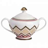 Сахарница Exotic DG Home Tableware