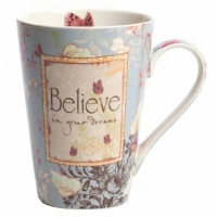 Кружка Believe DG Home Tableware