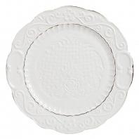 Большая тарелка Beleza DG Home Tableware