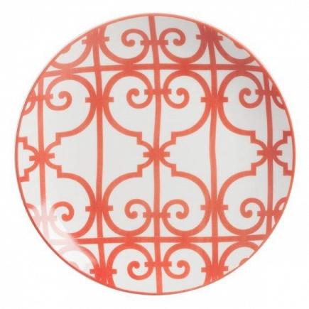 Тарелка Skarletti DG Home Tableware DG-DW-453