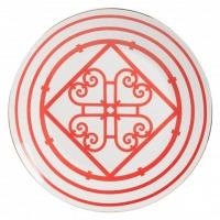Большая тарелка Skarletti DG Home Tableware