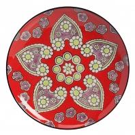 Мини-блюдо, раскрашенное вручную Leone DG Home Tableware