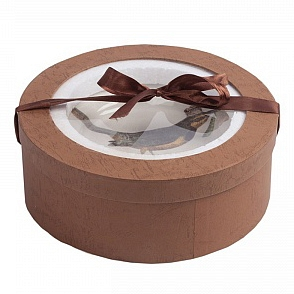 Набор тарелок в подарочной упаковке Par Imperial DG Home Tableware DG-DW-464