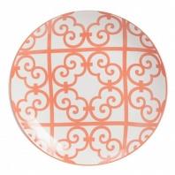 Тарелка Lausanna DG Home Tableware