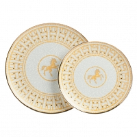 Комплект тарелок Dominion DG Home Tableware