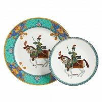 Комплект тарелок Jinete DG Home Tableware