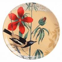 Тарелка Montecito Peach DG Home Tableware
