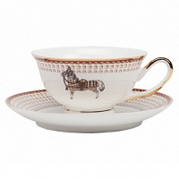 Чайная пара Zanotty DG Home Tableware Yalong