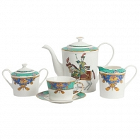 Чайный сервиз Jinete DG Home Tableware