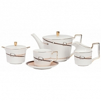 Чайный сервиз Flavour DG Home Tableware