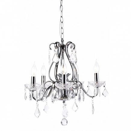 Подвесная люстра Chateaux DG Home Lighting DG-LC101
