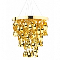 Подвесная люстра Gipsy DG Home Lighting