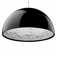Подвесная лампа SkyGarden D60 black DG Home Lighting