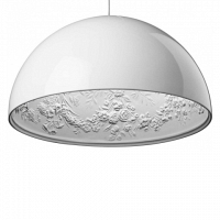 Подвесная лампа SkyGarden D60 white DG Home Lighting
