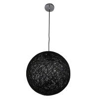 Подвесной светильник Moooi Random Light D40 Black DG Home Lighting