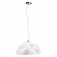 Подвесная лампа SkyGarden Butterflies D50 White DG Home Lighting Kenier