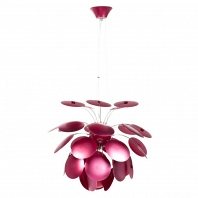 Подвесной светильник Artichoke Red Vol. II DG Home Lighting Kenier