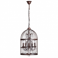 Люстра Vintage Birdcage Vol.II DG Home Lighting