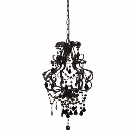 Подвесная люстра Florian Black DG Home Lighting DG-LL140