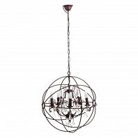 Люстра Foucault's Orb Crystal Vol.II DG Home Lighting Zhongshan Rongde Lighting