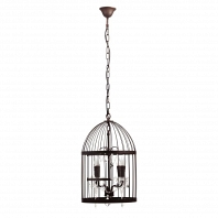 Люстра Vintage Birdcage Vol.III DG Home Lighting Zhongshan Rongde Lighting