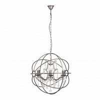 Люстра Foucault's Orb Crystal Vol.V DG Home Lighting Zhongshan Rongde Lighting