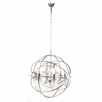 Люстра Foucault's Orb Crystal Vol.VI DG Home Lighting Zhongshan Rongde Lighting
