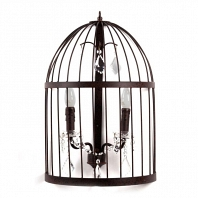 Настенный светильник Vintage Birdcage Vol.IV DG Home Lighting Zhongshan Rongde Lighting