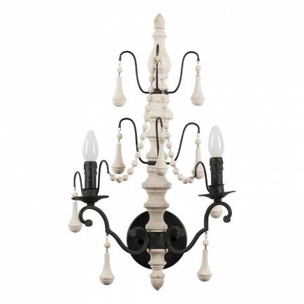 Настенный светильник Brunswick Glass DG Home Lighting Zhongshan Rongde Lighting DG-LL159