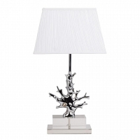 Настольная лампа Fabriano Blanc DG Home Lighting Kenier