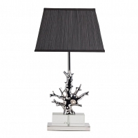 Настольная лампа Fabriano Noir DG Home Lighting Kenier