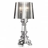 Настольная лампа Bourgie Silver DG Home Lighting