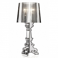Настольная лампа Bourgie Silver DG Home Lighting