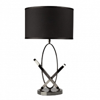 Настольная лампа Angelo Noir DG Home Lighting Kenier