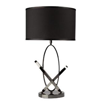 Настольная лампа Angelo Noir DG Home Lighting Kenier DG-TL77BL