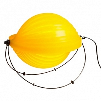 Настольная лампа Eclipse Lamp Yellow DG Home Lighting Kenier