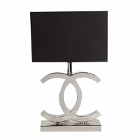 Настольная лампа Coco Noir DG Home Lighting Kenier