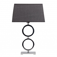 Настольная лампа Belezza Noir DG Home Lighting Kenier