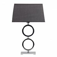 Настольная лампа Belezza Noir DG Home Lighting Kenier