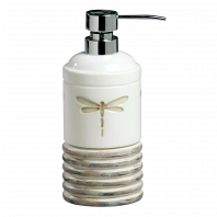 Дозатор для жидкого мыла Creative Bath Dragonfly