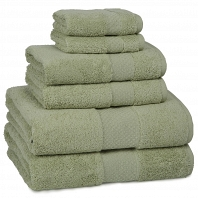 Банный коврик Kassatex Elegance Towels Thyme