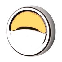 Декоративный элемент FBS Ellea золото