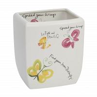 Корзина для мусора Creative Bath Flutterby