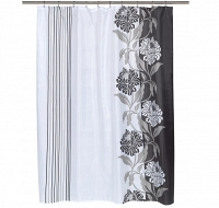 Шторка Carnation Home Fashions Shower Curtains Chelsea