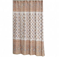Шторка Carnation Home Fashions Shower Curtains South Beach