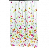 Шторка Carnation Home Fashions Shower Curtains Shannon
