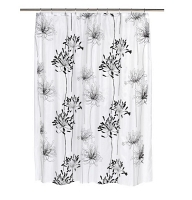 Шторка Carnation Home Fashions Shower Curtains Cologne