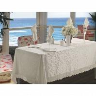 Скатерть Asabella Tablecloths 140x140 см