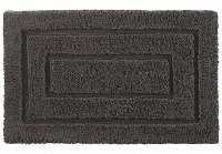 Коврик Kassatex Kassadesign Rugs Charcoal