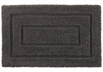 Коврик Kassatex Kassadesign Rugs Charcoal KDK-2032-CHC